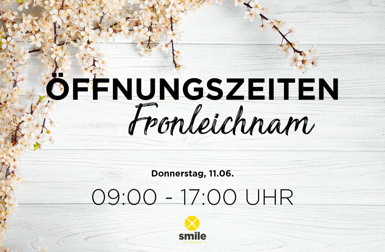 ++Fronleichnam++