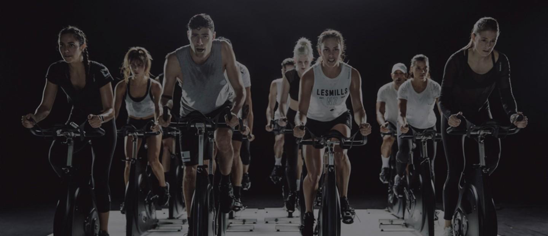 Indoor Cycling SAMSTAG