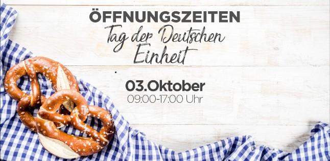 ++Tag der Deutschen Einheit++