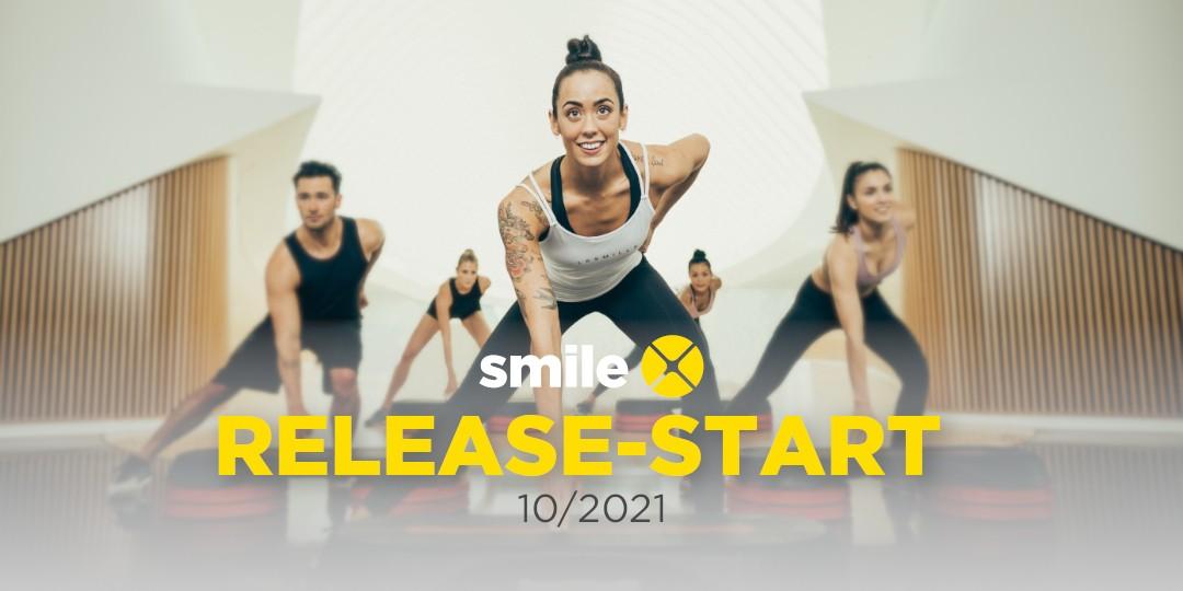 Anmeldung Release Oktober '21