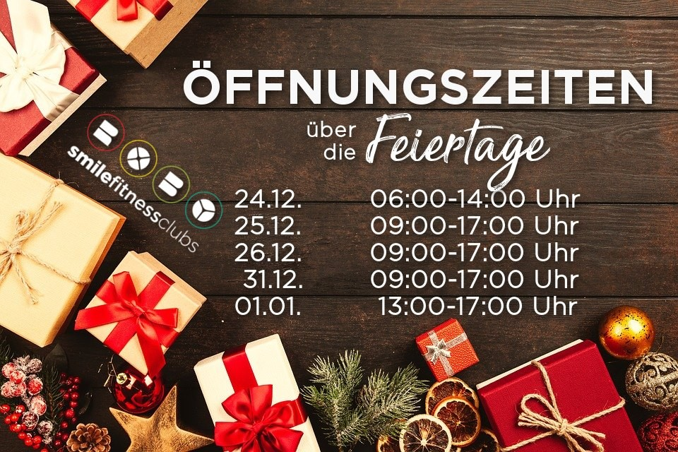 +++Weihnachten / Silvester 2019+++